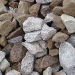 Щебень 40-70 цена в Буграх
