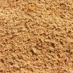 Речной песок цена в СПб