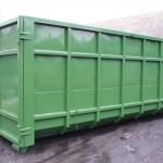 Вывоз мусора пухто 27м3