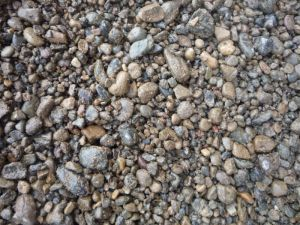 Купить щебеночно-песчаную смесь в СПб
